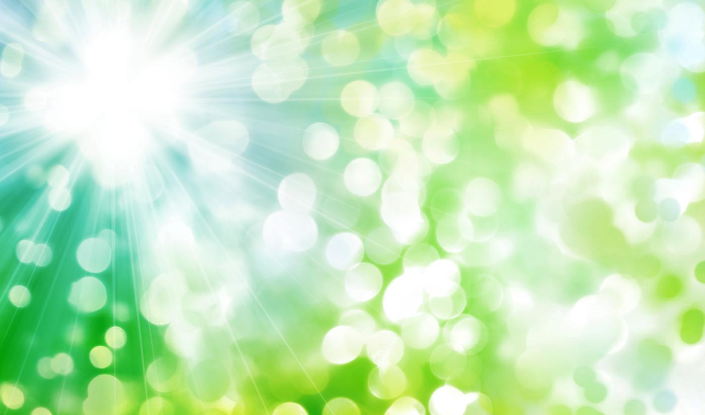 Befeldung Licht Frequenz